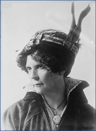 Frances Munds